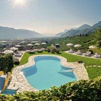 Familienglück in Südtirol
