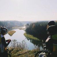 Entdeckung des deutschen Erbes durch litauische Fahrradrouten