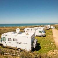 Camping an Frankreichs Atlantikküste