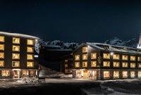 Das neue Berghotel Biberkopf ein Eldorado der Outdoor-Erlebnisse