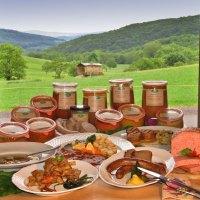 Reise in die Welt des nordhessischen Urgeschmacks zuhause am Küchentisch
