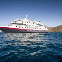 Hurtigruten Expeditions steuert jetzt auch die Galapagosinseln an
