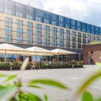 Ausgezeichnete Kulinarik, historisches Flair und zeitloses Design: Das Hyatt Regency Mainz