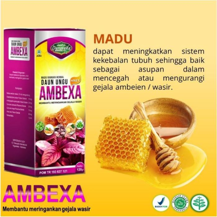 herbal anti wasir dan ambeien