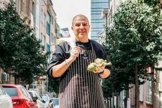 Hilton Bomonti mutfağına deneyimli şef