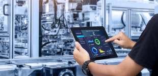 Dijital dönüşümü fabrikalar hızlandırdı