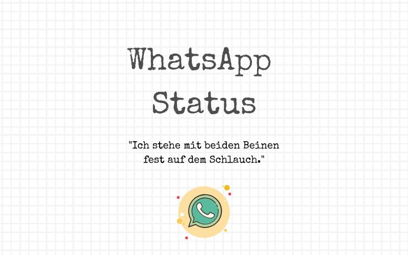 Die Lustigsten Whatsapp Status Spruche Bravo
