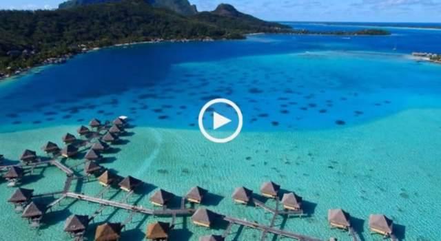 20 Lugares para visitar antes de morrer