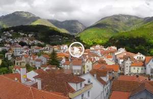 As Maravilhosas Aldeias da Serra da Estrela!