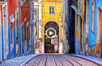 Lisboa: A Magnífica!