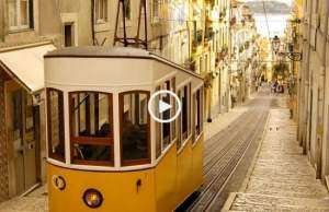 Paixão por Lisboa