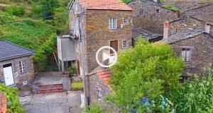 Vilas e Aldeias da Serra da Estrela