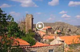 Sortelha, uma das aldeias mais belas do mundo!
