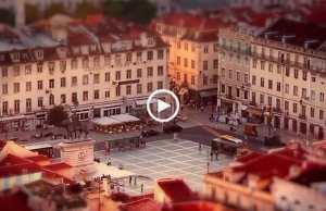Lisboa, cidade da luz