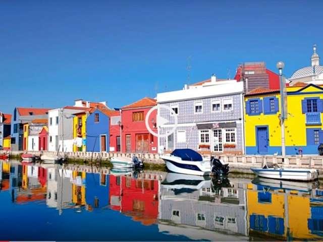 Maravilhoso Portugal