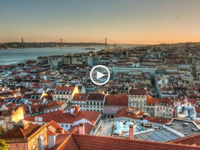 Apaixonado por Lisboa