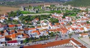 O Castelo de Montemor-o-Velho!