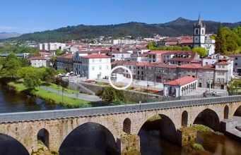Ponte da Barca