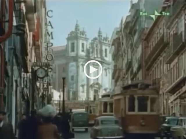 Porto 1956