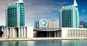 Portugal visto pela Televisão Espanhola (Lisboa)
