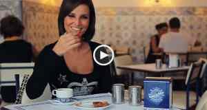 Cristina Ferreira mostra-nos Lisboa!