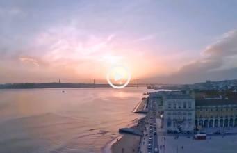 Lisboa, cidade apaixonante!