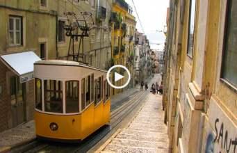 """""""Moro em Lisboa"""" Madredeus"""