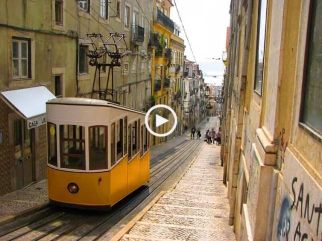 Moro em Lisboa: Madredeus