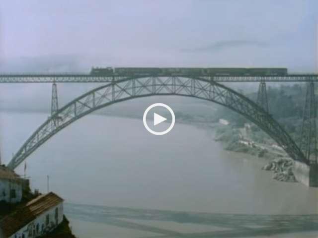 Porto 1956, que preciosidade