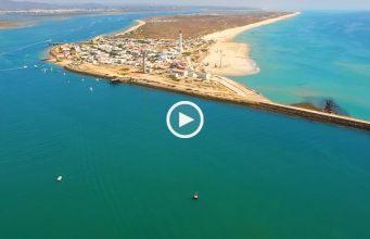 Ria Formosa - A Ilha do Farol