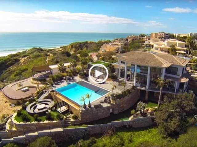 Casa de sonho, no coração do Algarve