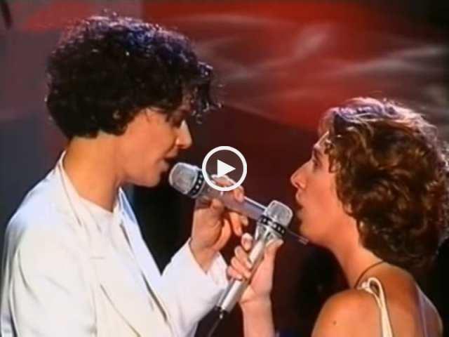 Dulce Pontes e Simone: A ilha do meu fado