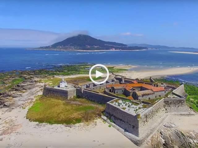 Portugal visto do Céu, os melhores voos 2015