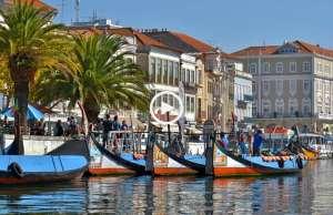 Postais encantados de Portugal!