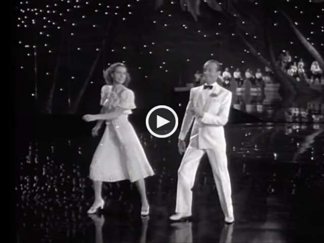 Que Show! Danças do passado com música atual!