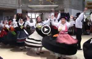 """Danças e Cantares do Minho """"Vira Velho"""""""
