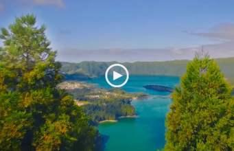 Um paraíso chamado Açores