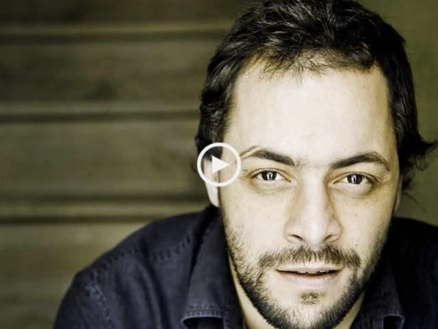 António Zambujo FOI DEUS