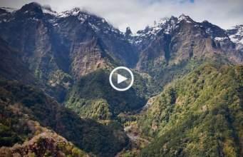 Madeira, a magnífica!