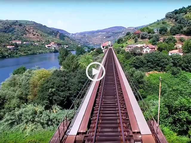 Maravilhas do Douro