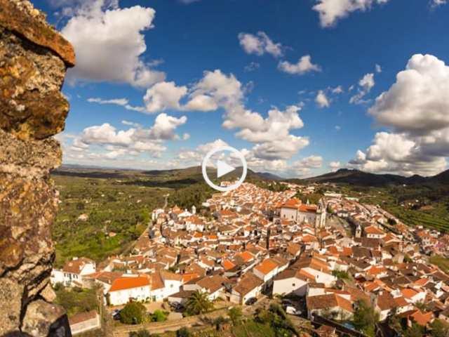 Inesquecível Castelo de Vide