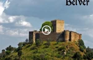 Incríveis Castelos Medievais Portugueses