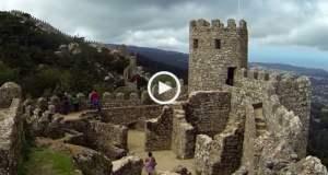 Lendário Castelo dos Mouros