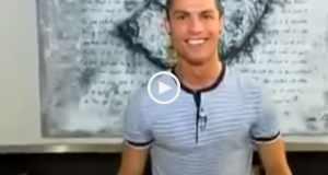 A fantástica vida de Cristiano Ronaldo!