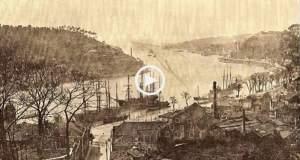 Precioso! O Porto antigo em 1914