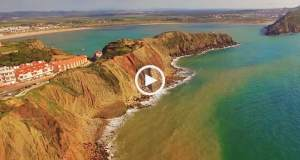 Costa Oeste Portuguesa