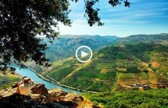 Maravilhoso Rio Douro