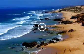 Paradisíaca Vila Nova de Mil Fontes