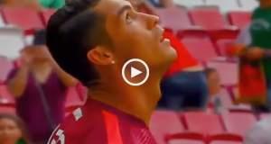 "Cristiano Ronaldo ""Acreditar"""