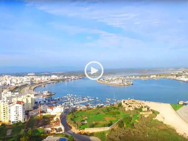 Portimão, cidade incrível!